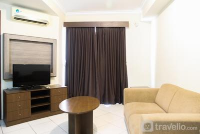 2BR Apartment with TV Cable @ Great Western Resort By Travelio