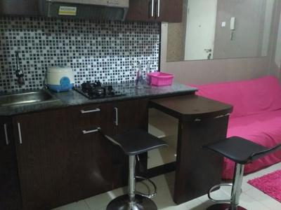 2BR Tower Jasmine 09th Floor @ Apartement Kalibata City By Lea Property