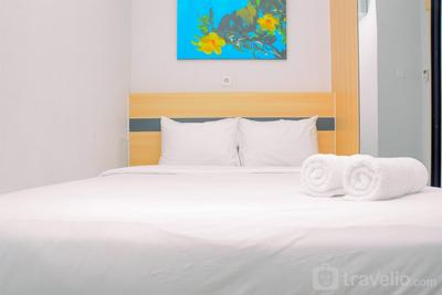 Beautiful and Cozy 2BR above Mall at Bassura City Apartment By Travellio
