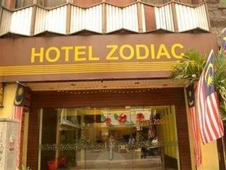 Hotel Zodiac