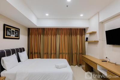 U Residence Studio Apartment near UPH Lippo Karawaci By Travelio