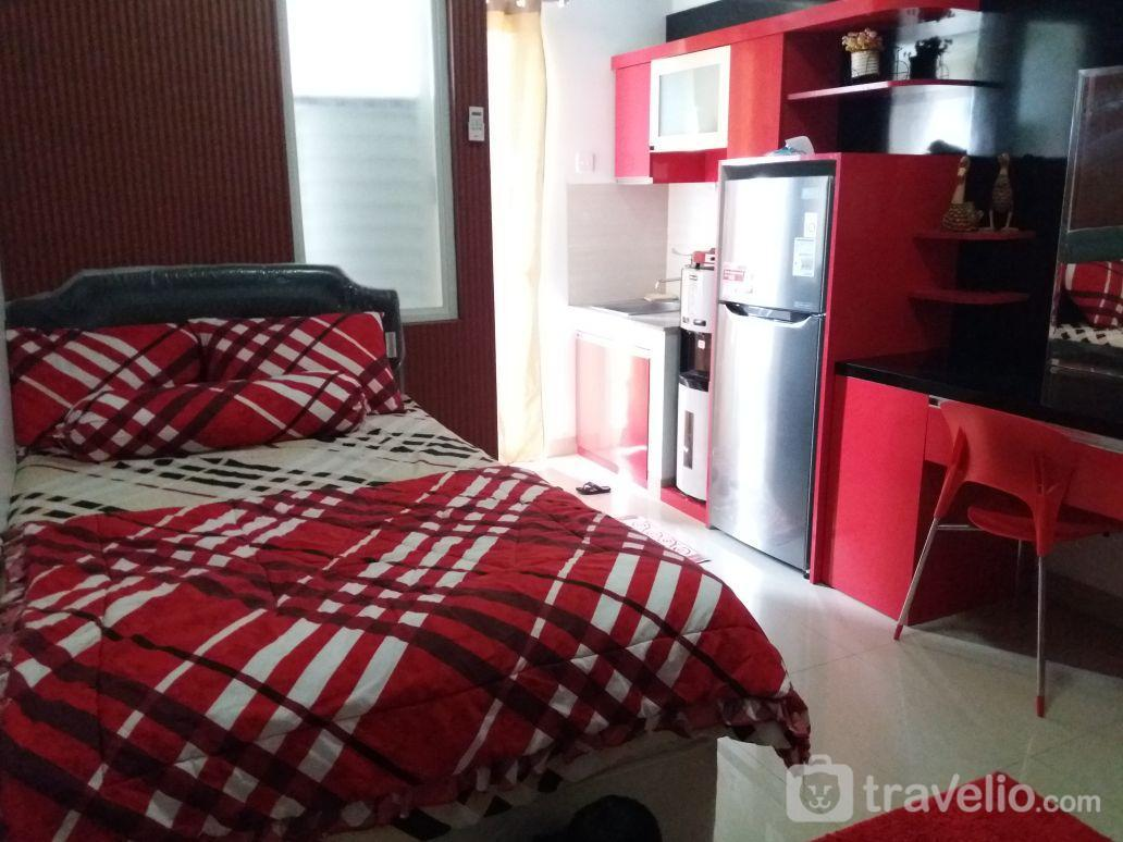 Student Castle Yogyakarta - Studio Room 2 @ Student Castle Apartement By Yusuf