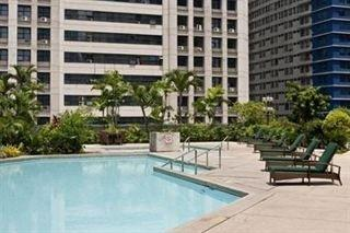 Crowne Plaza Manila Galleria Hotel