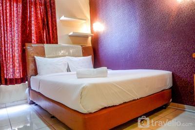Simply Homey 2BR Gardenia Boulevard Apartment By Travelio