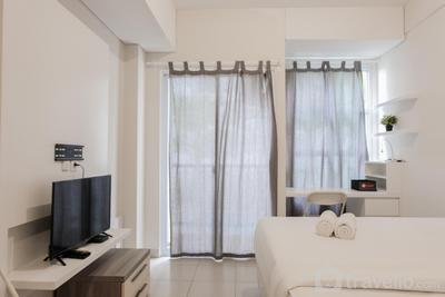 Simply Studio Saveria Apartment near ICE BSD By Travelio