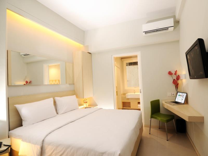 Cleo Business Hotel