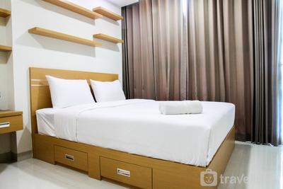 Best Modern Elegant 1BR Apartemen Brooklyn By Travelio