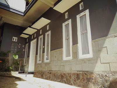 2-Bedroom Naja Homestay