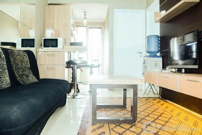 Modern 2BR Apartment @Seasons City By Travelio