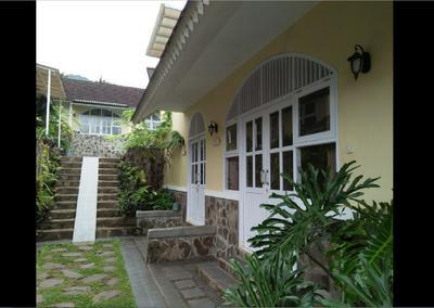 4BR Guadalupe Villa @ D'Oasis Mountain Resort Puncak