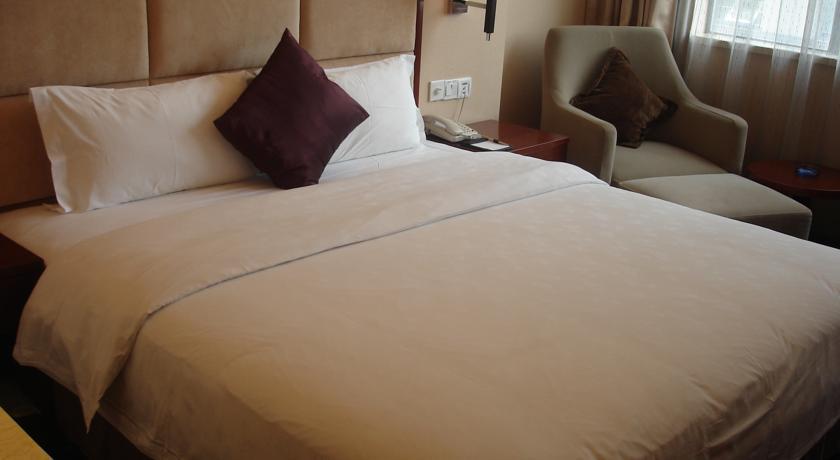 Sentosa Hotel Yiyuan Branch Shenzhen