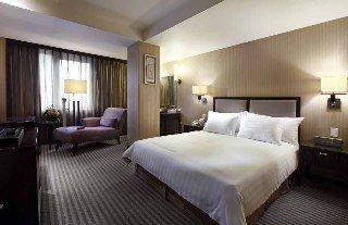 Taipei Fullerton Hotel-North