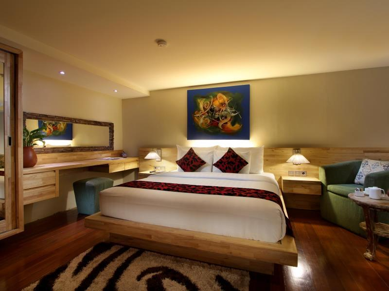 Pandawa All Suites - Pandawa All Suites
