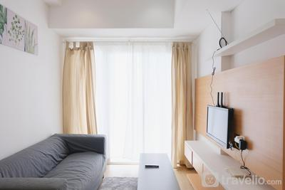 Cozy 1Bedroom at Casa De Parco Apartment By Travelio