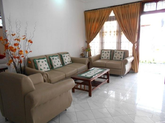 Simply Homy Guest House Kaliurang