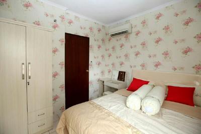 1BR Mediterania Garden Residences 1 Apartment