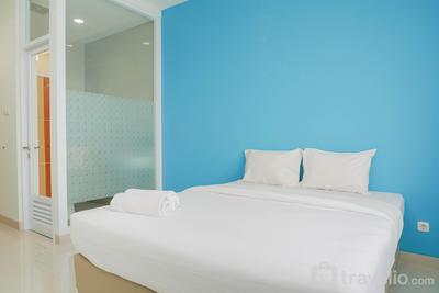 Cozy Studio at Way Seputih Residence near Central Park By Travelio