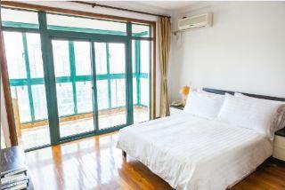 Yopark Serviced Apartment - Xuhui Yadu International Mingyuan