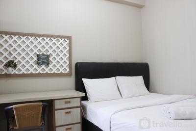 Scenic 2BR Apartment at Parahyangan Residence near UNPAR By Travelio