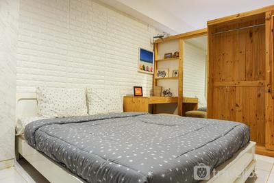 Spacious Studio Room Unit 1606 Salma's Apartment