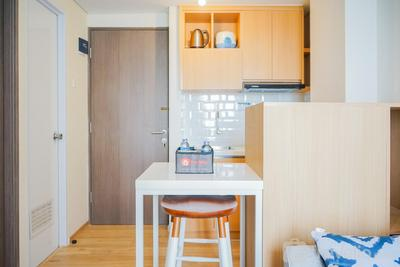 Cozy and Relaxing 2BR Apartment @ Emerald Bintaro By Travelio