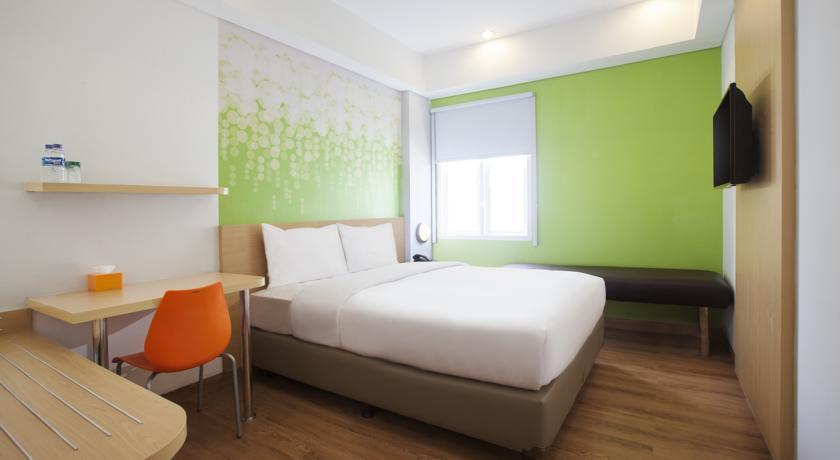 Zest Hotel Bandung