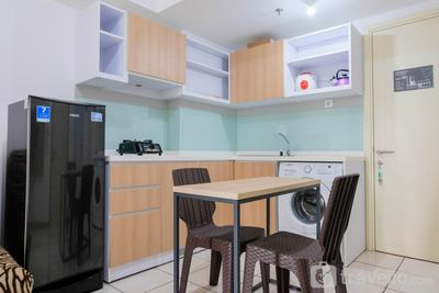 Best Price 2BR Apartment @ Midtown Residence By Travelio