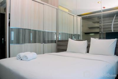 Best and Strategic Studio at GP Plaza Apartment By Travelio