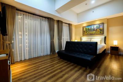 Exclusive 1BR Casa De Parco Apartment near AEON Mall By Travelio