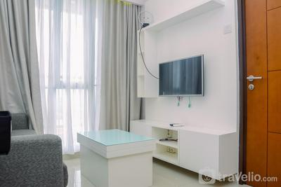 Best Homey 1BR Royal Olive Apartment By Travelio