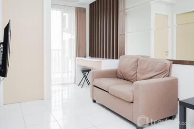 Comfortable 2BR Apartment at Ayodhya Residence By Travelio