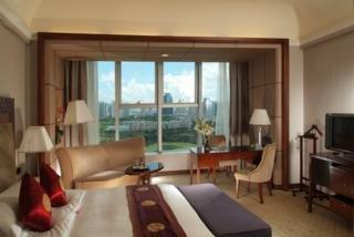 Grand Skylight Garden Hotel