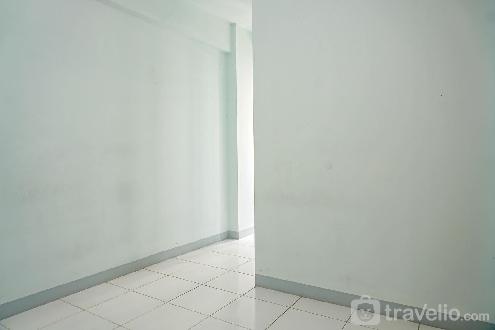 Ayodhya Residence Tangerang - Unfurnished 2BR with AC at Ayodhya Residence Apartment By Travelio