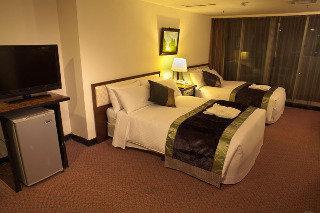 Paradise Hotel Taipei