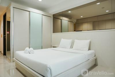 Comfort Studio Tamansari The Hive Apartment By Travelio