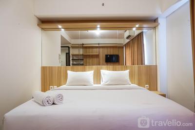 Comfortable Studio Apartment at Annora Living By Travelio