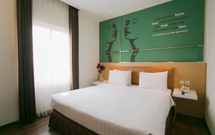 Best Hotel (Formerly Zodiak @Kedungsari Surabaya)