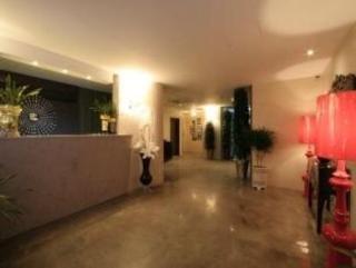 Mate Hotel Songpa