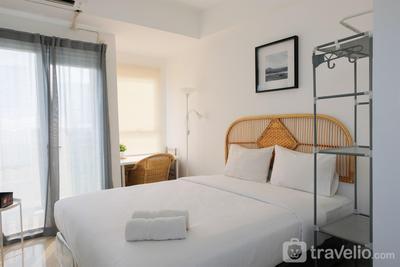 Simple Studio @ Poris 88 Apartment By Travelio
