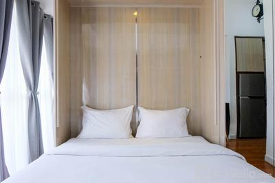 Pleasant Studio Apartment at Casa De Parco By Travelio