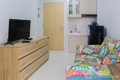 2BR Apartment for 4 Pax at Ayodhya Residences By Travelio
