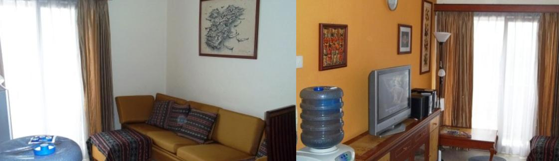 Apartemen Poins Square - 2BR Poins Square Shopping Mall & Apartment