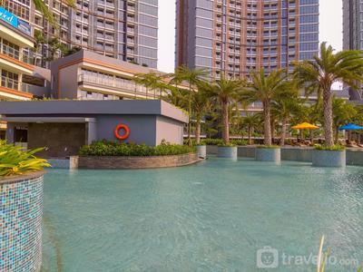 Sewa Gold Coast Apartment - Best View 1BR Apartment at ...