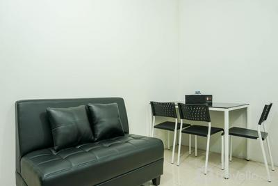 Cozy with River View @ 2BR Teluk Intan Apartment By Travelio