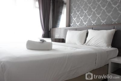 Gorgeous Studio Gateway Pasteur Apartment with Mountain View By Travelio