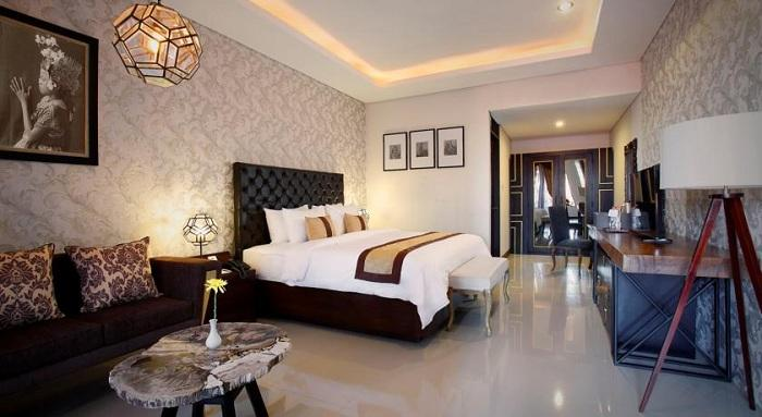 The Visala Boutique Suites Seminyak