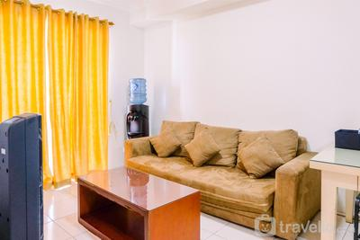 Highest Value 2BR at Great Western Apartment By Travelio