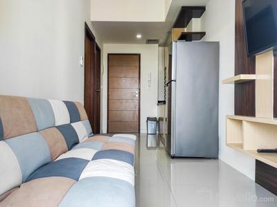 Luxurious 1BR at Vida View Makassar Apartment By Travelio