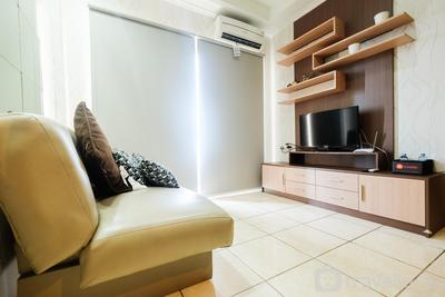 Highest Value 2BR Apartment City Home near MOI By Travelio