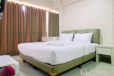 Comfy and Spacious 2BR Callia Apartment By Travelio